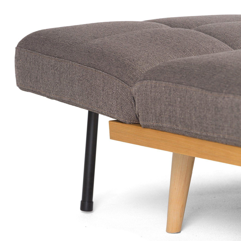 Spencer 72 Inch Wide Sofa Bed Avec Images