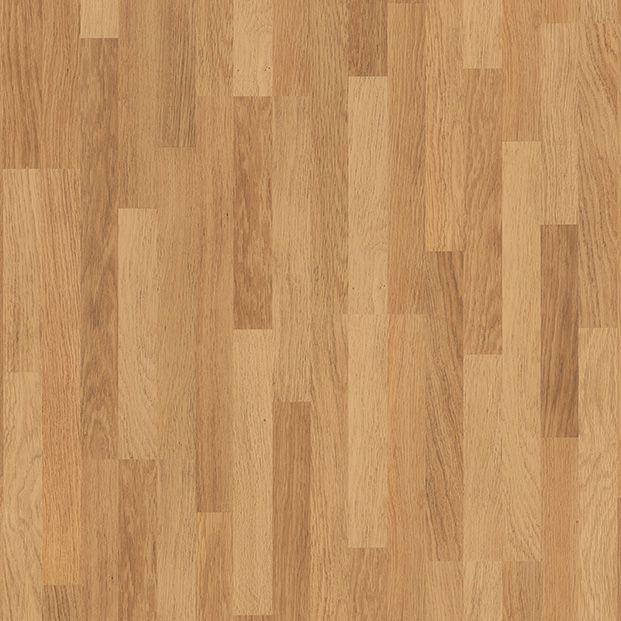 Cl998 roble natural barnizado 3 listones piso en 2019 - Parquet de madera natural ...