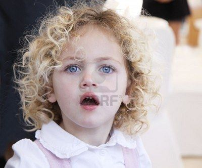 Blonde Curly Qs On Kids Is Adorable Hope They Get My Curly Blonde