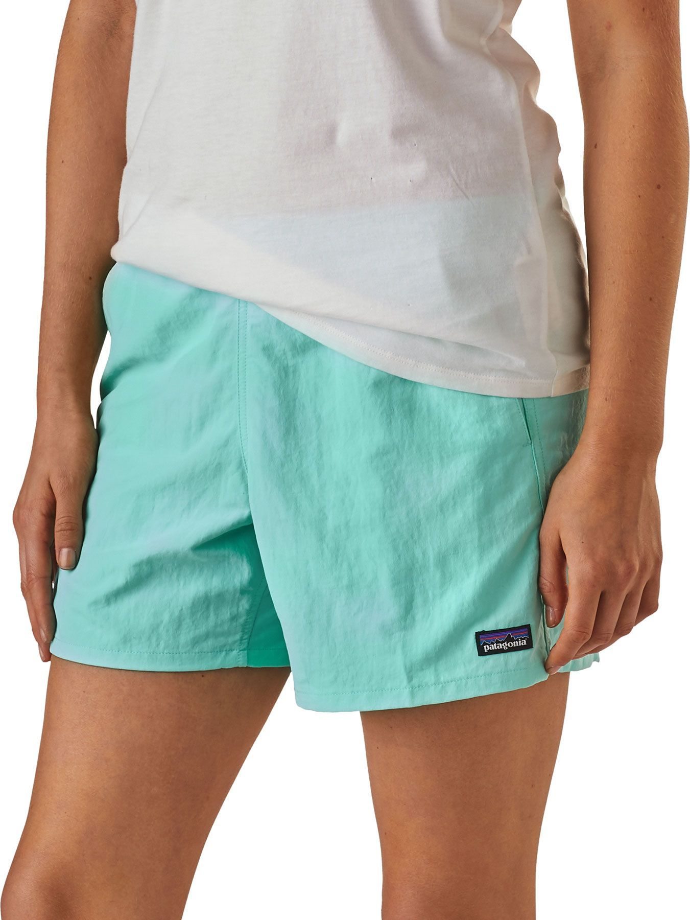 d6e7d1bfe0 Patagonia Women's Baggies Shorts in 2019 | Products | Board shorts ...