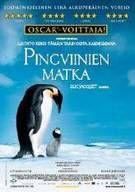 Pingviinien matka - DVD - Elokuvat - CDON.COM