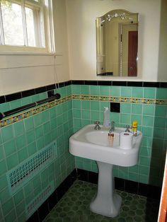 Exceptionnel Explore Orange Bathrooms, Bathroom Green, And More!