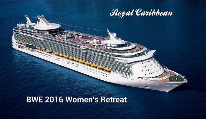 Royal Caribbean Christian Womens Retreat Cruise January - Christian cruise ships