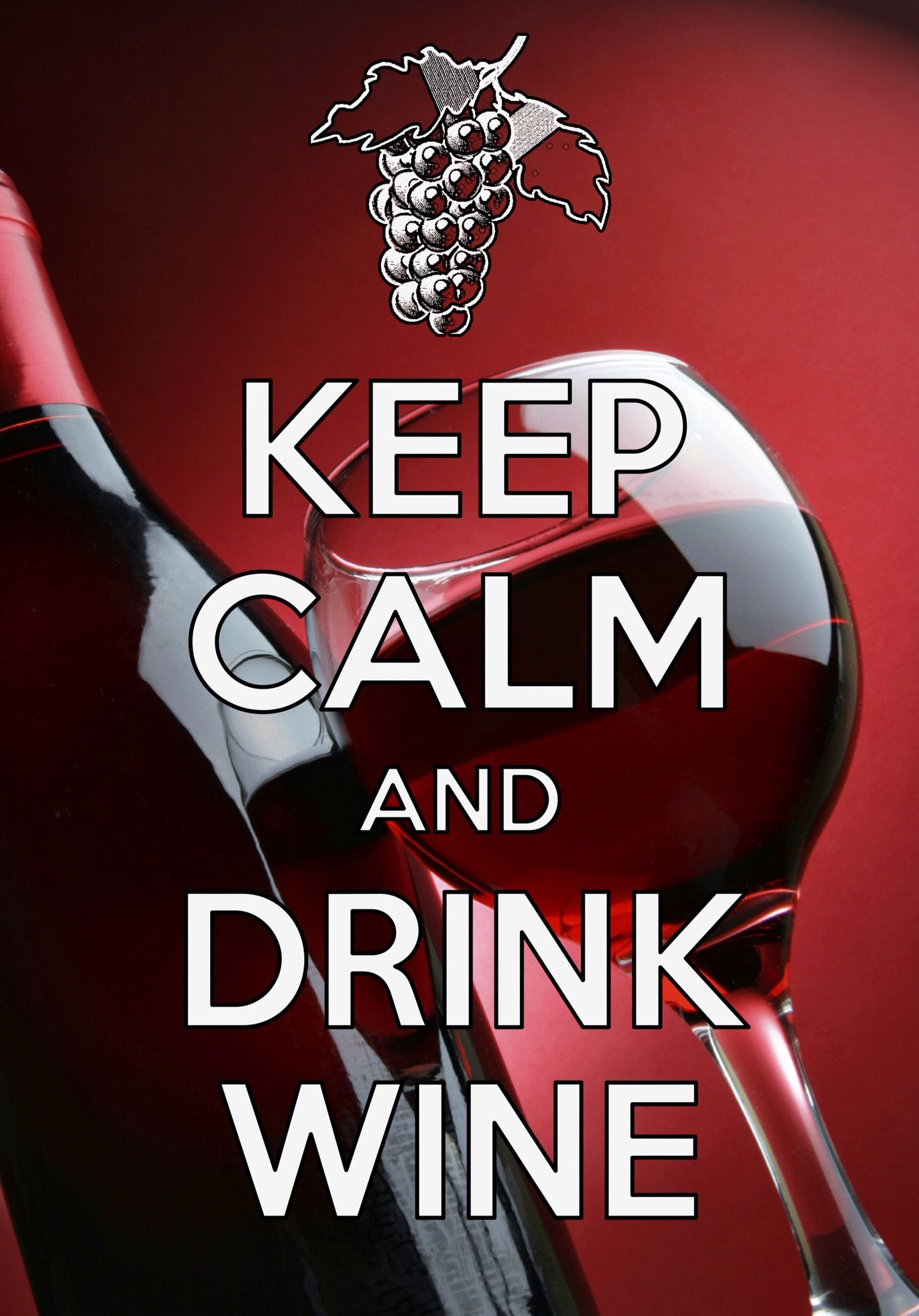 Pin By Stephanie Marie On Food For My Soul Wine Drinks Keep Calm And Drink Wine And Spirits