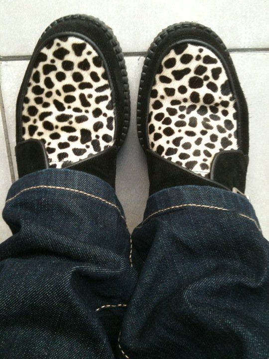 My creepers