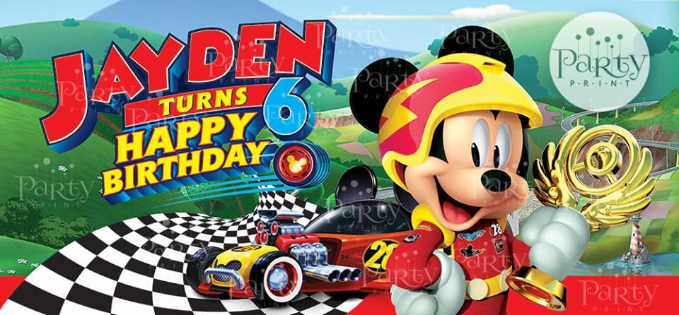 Pin On Lukey And The Roadster Racers