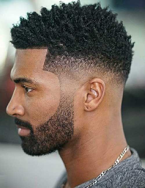 Thot Hair Cut : Crispy, Heads