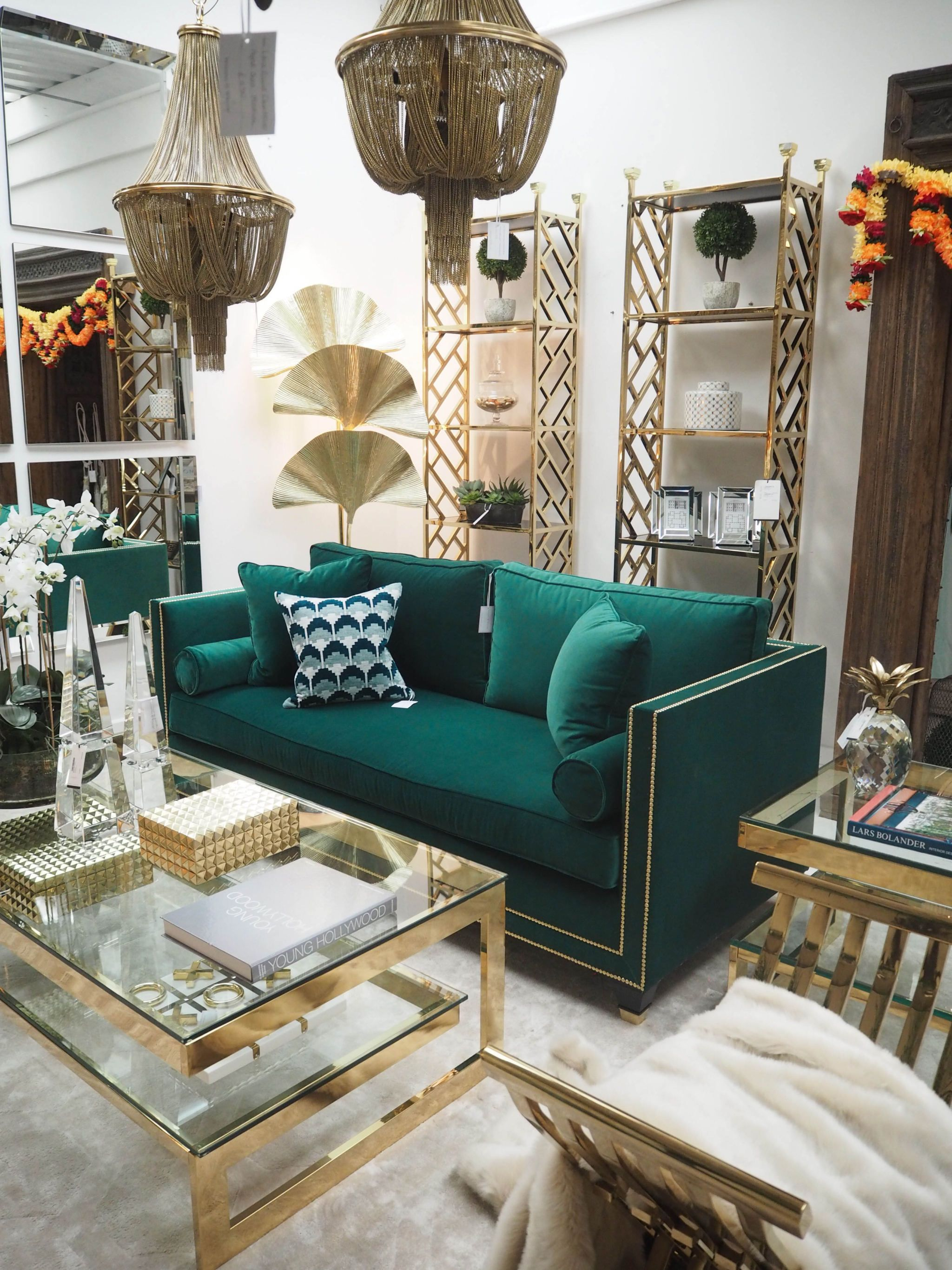 Find Out How To Create Luxurious Home Decor With These Simple Tips And Ideas Green