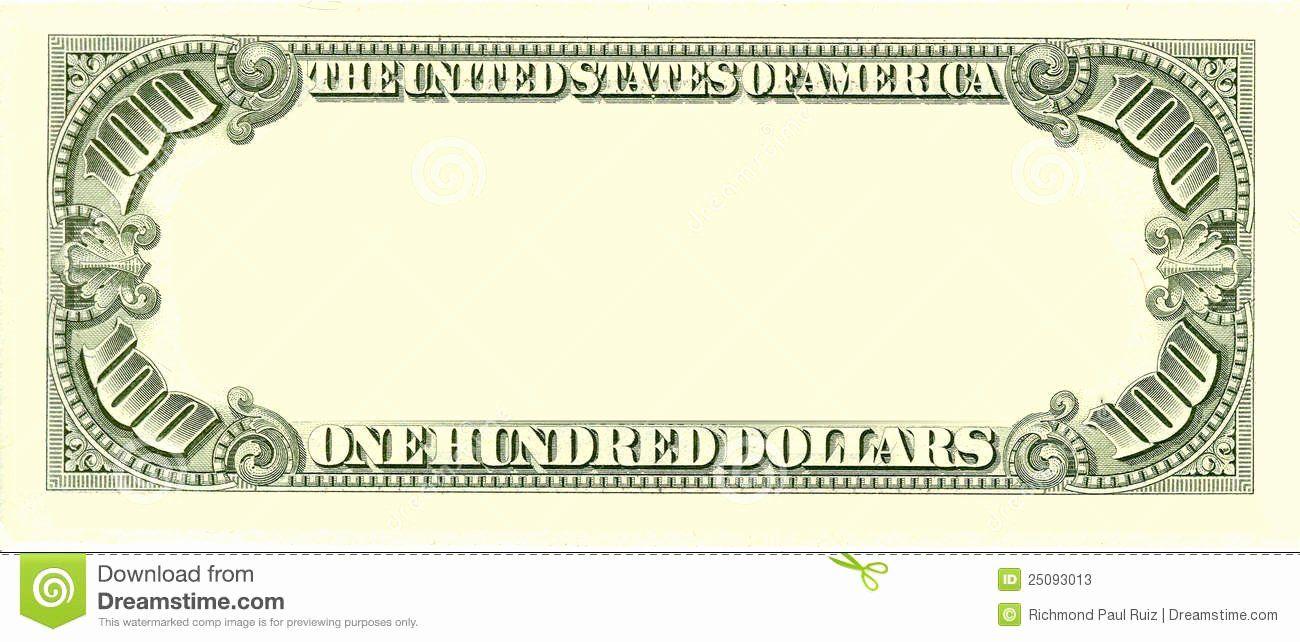 Custom Dollar Bill Template New 12 Design Your Own Dollar Bill Create Your Own Money Template Bank Notes Dollar Bill Design your own money template