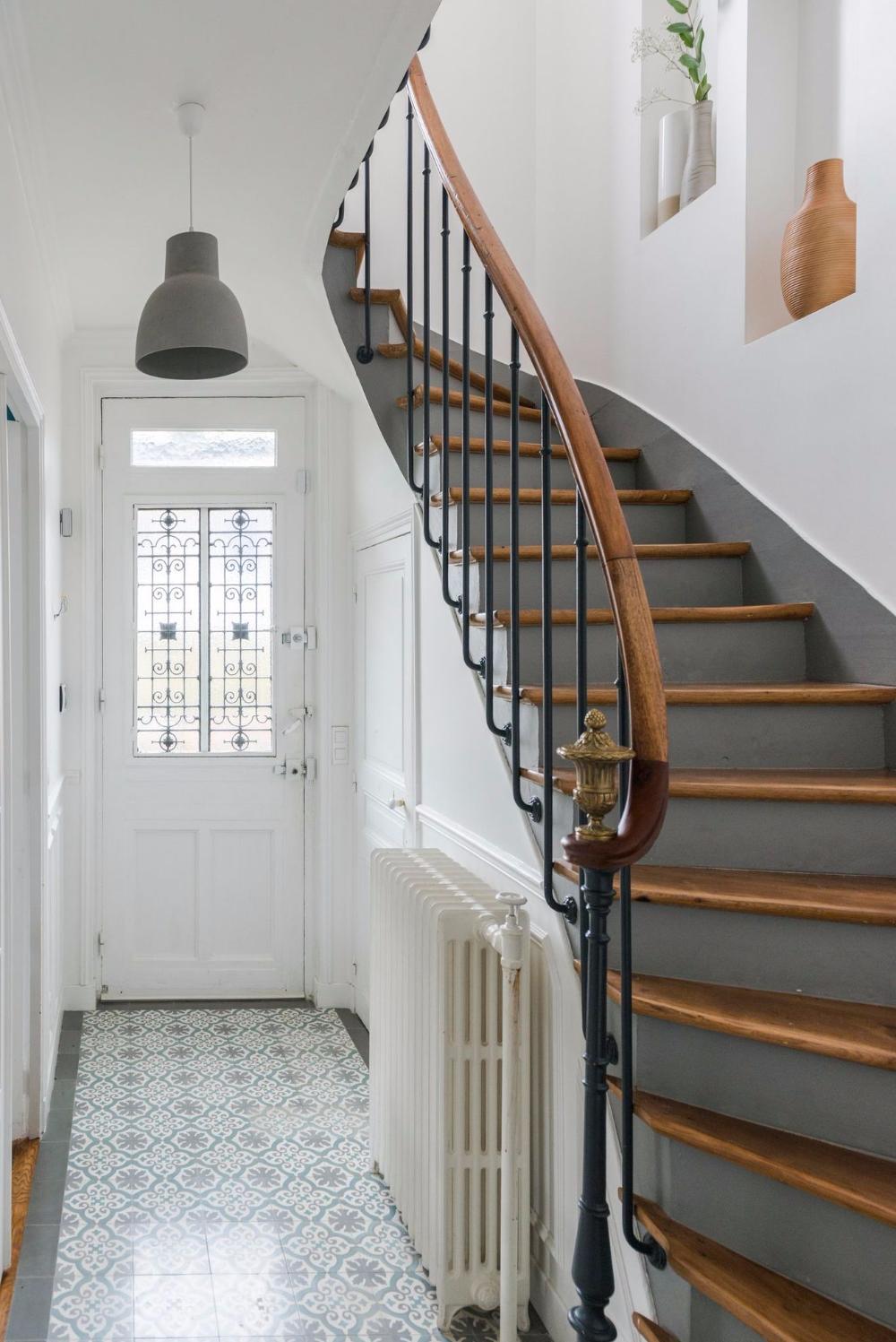 Maison yvelines : rénovation d'une meulière 19e pour une famille