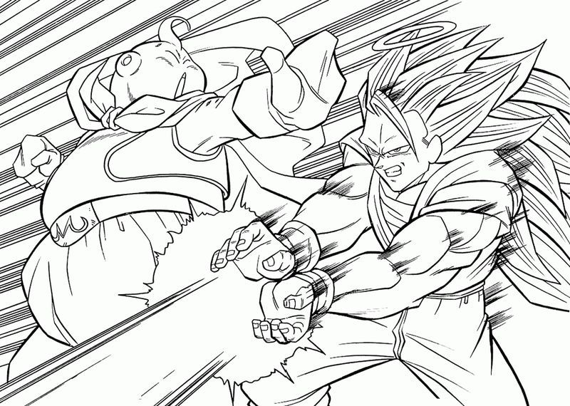 Dragon Ball Z Coloring Pages Free Coloring Sheets Cartoon Coloring Pages Coloring Pages Dragon Ball Image