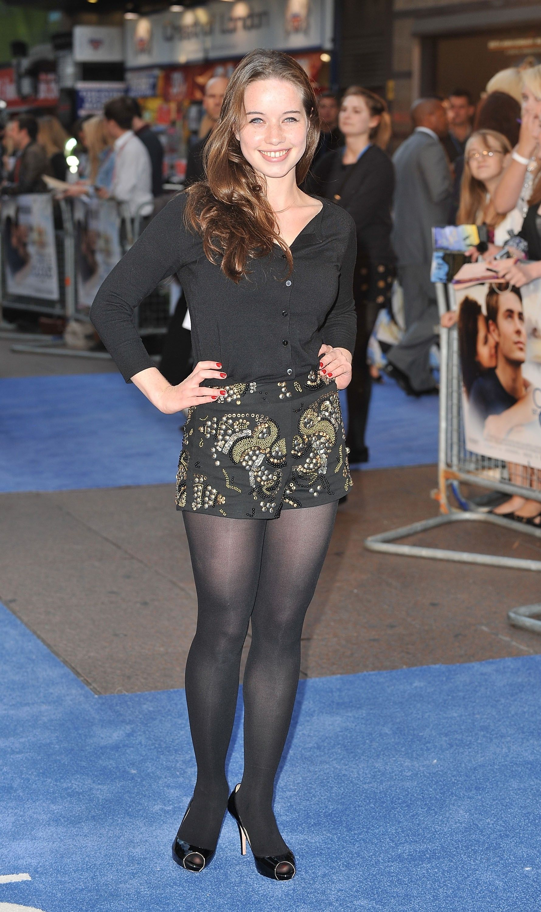 Fashion look from january 2016 featuring pink opaque tights round - Opaque Tights And Shorts