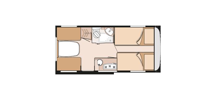 460 EU - Knaus, Caravans, Wohnwagen, Wohnmobile, Reisemobile: Infos zu Modellen, Qualität, Produktion, Technik, Innovatives News