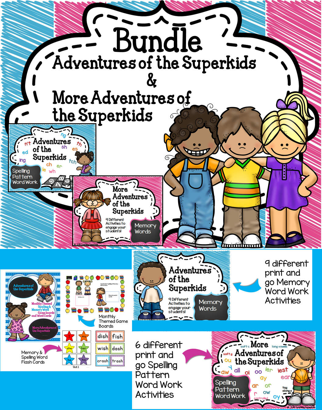Teach Child How To Read Superkids Reading Program 2nd Grade