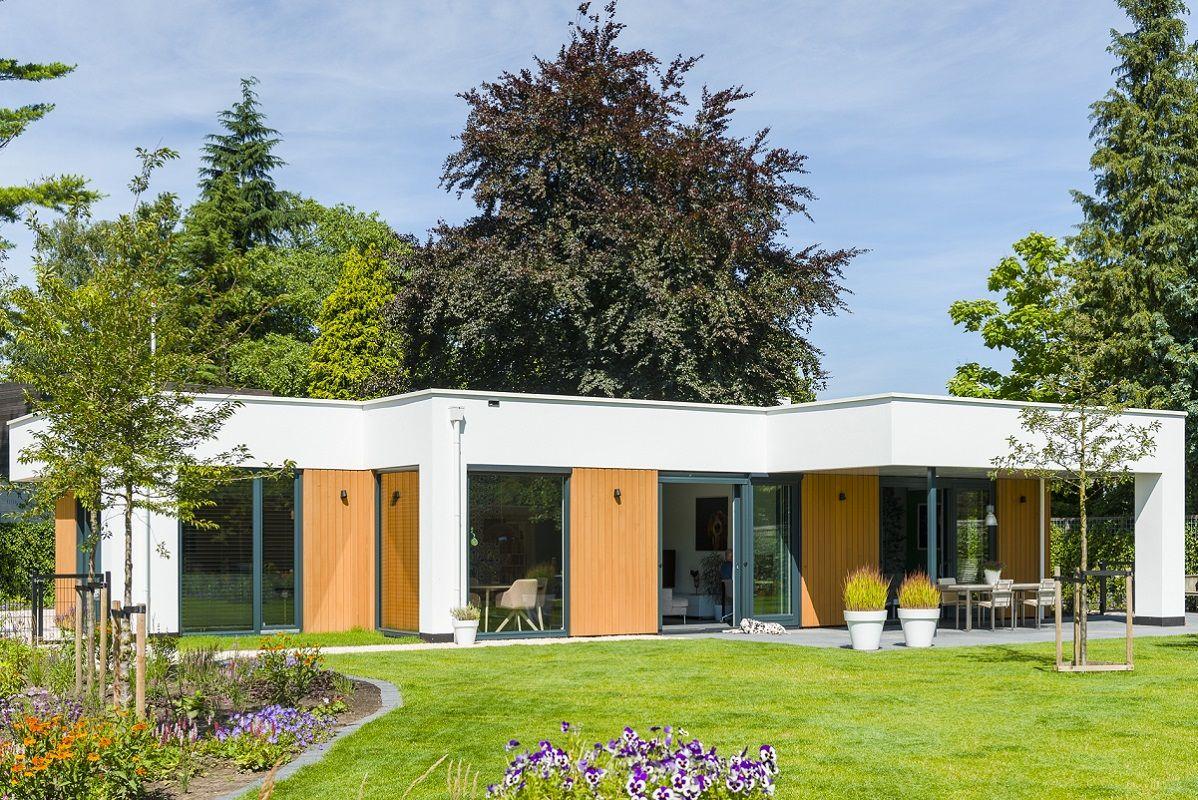 Villa baekeland is een prachtige moderne villa deze