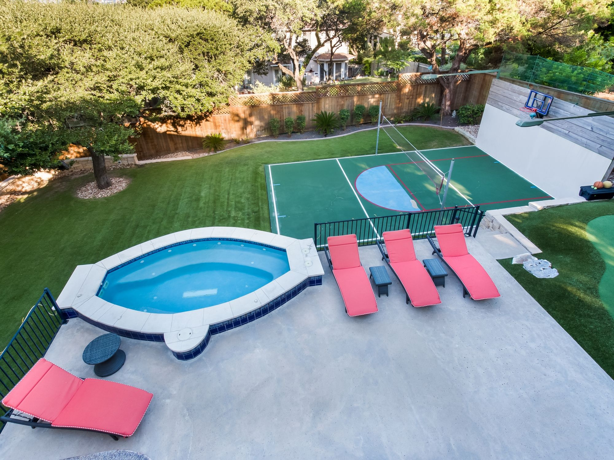 Wonderful Entertaining Home With Incredible Amenities Including A