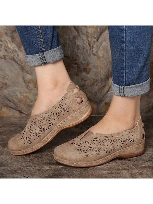 Shop Women's platform non-slip shoes