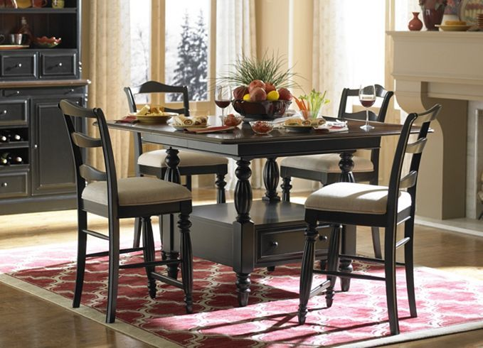 Westbury Dining Rooms  Havertys Furniture  My Married