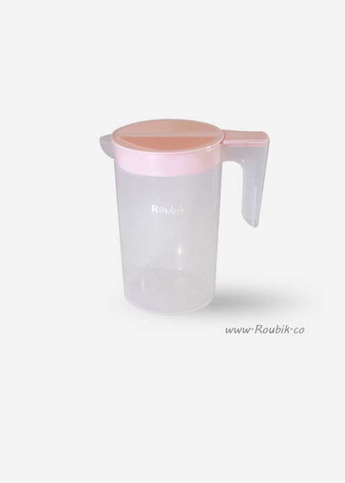پارچ 2 لیتری روبیک پلاستیک #plasticjugs 09125497936  |  www.roubik.co  | پارچ 2 لیتری روبیک پلاستیک #plastic #plastic_jug #plasticmold #iranplastic #plasticiran #پلاستیک #پلاستیک_ایران #پارچ #پارچ_پلاستیکی #تبلیغات #قالبسازی #فروش_عمده #عمده roubik_plastic_jug #roubik_plastic_pitcher_2_liters_waterfall #plasticjugs