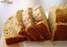 Carrot/Zuccini Bread