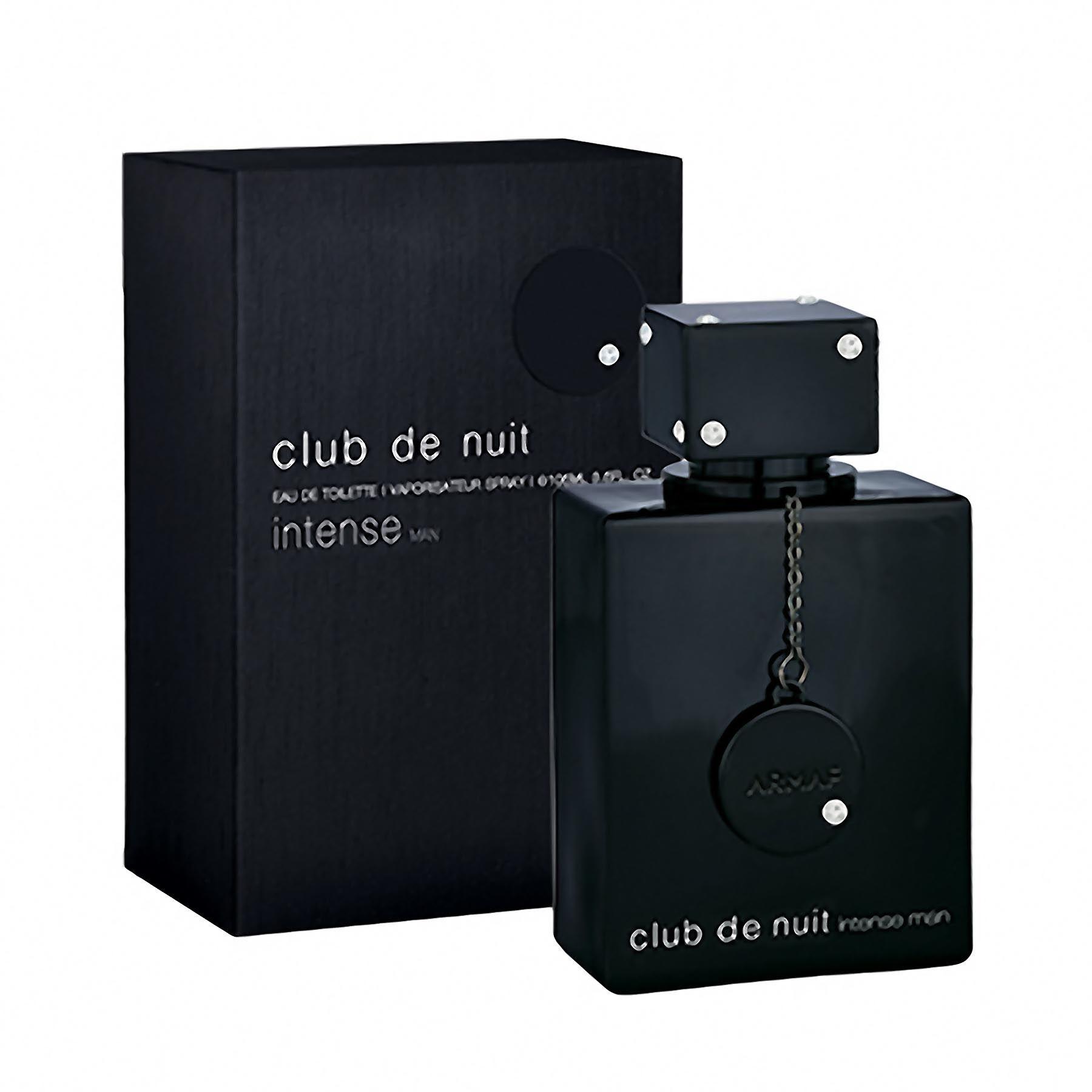 club de perfumes