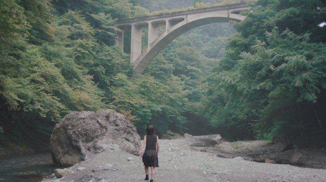 Dir Bob Harlow DP Jackson Hunt (Tokyo) Joe Cook (Okutama