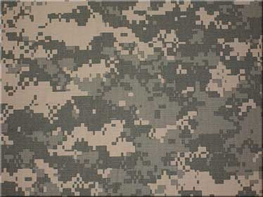 United States Universal Camouflage Pattern 2005 To Present