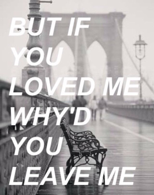 all I want   kodaline creds @hellabandtrash god this song tore me - paredes con letras