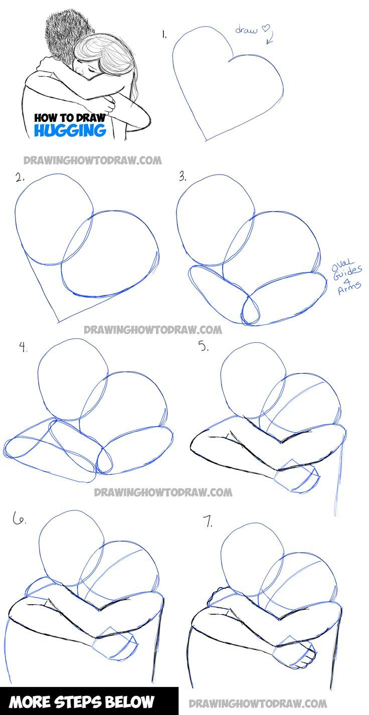 Sketch Für 4 Personen