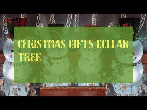 christmas gifts dollar tree