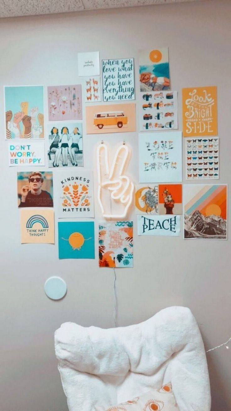 ✔98 best dorm room ideas that will transform your room 81 - Dorm - #dorm #ideas #room #Transform #collegedormroomideas