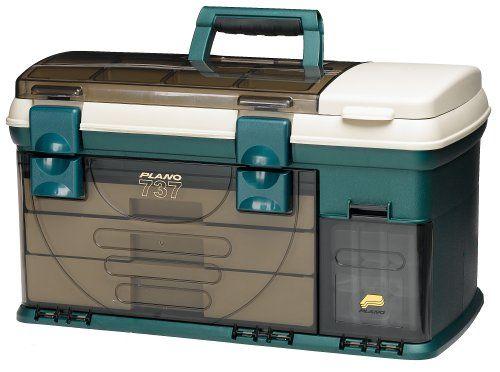 Tackle box  sc 1 st  Pinterest & Plano Drawer System Hard Tackle Box - http://bassfishingmaniacs ... Aboutintivar.Com