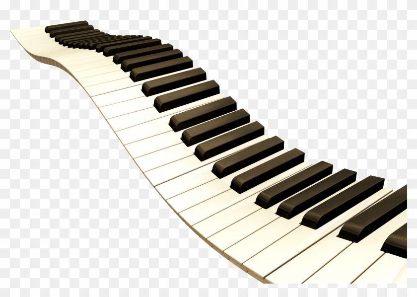 Piano Musical Keyboard Clip Art Wavy Piano Keys Free Transparent Piano Keys Musical Keyboard Piano