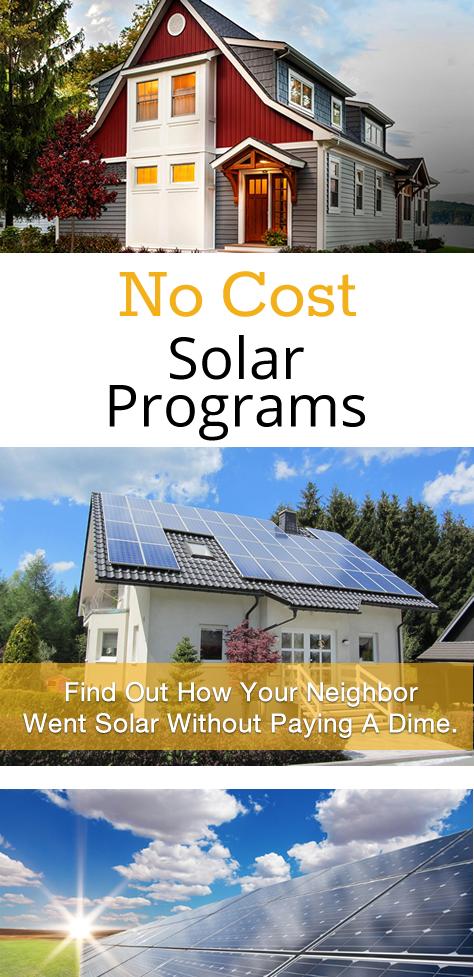 North Carolina Launches No Cost Solar Program For Middle Class Homeowners Solar Solar Energy Diy Renewable Solar