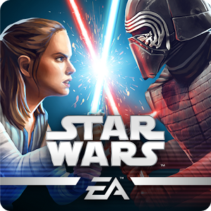 Star Wars?: Galaxy of Heroes cheat codes free Coins Hack