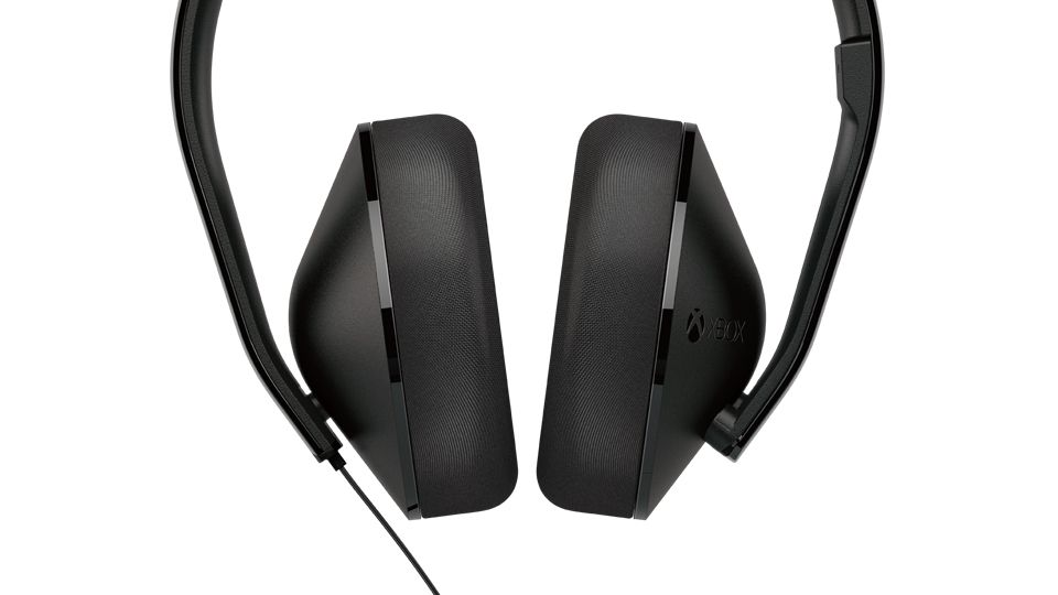 Xbox One Stereo Headset - Xbox.com