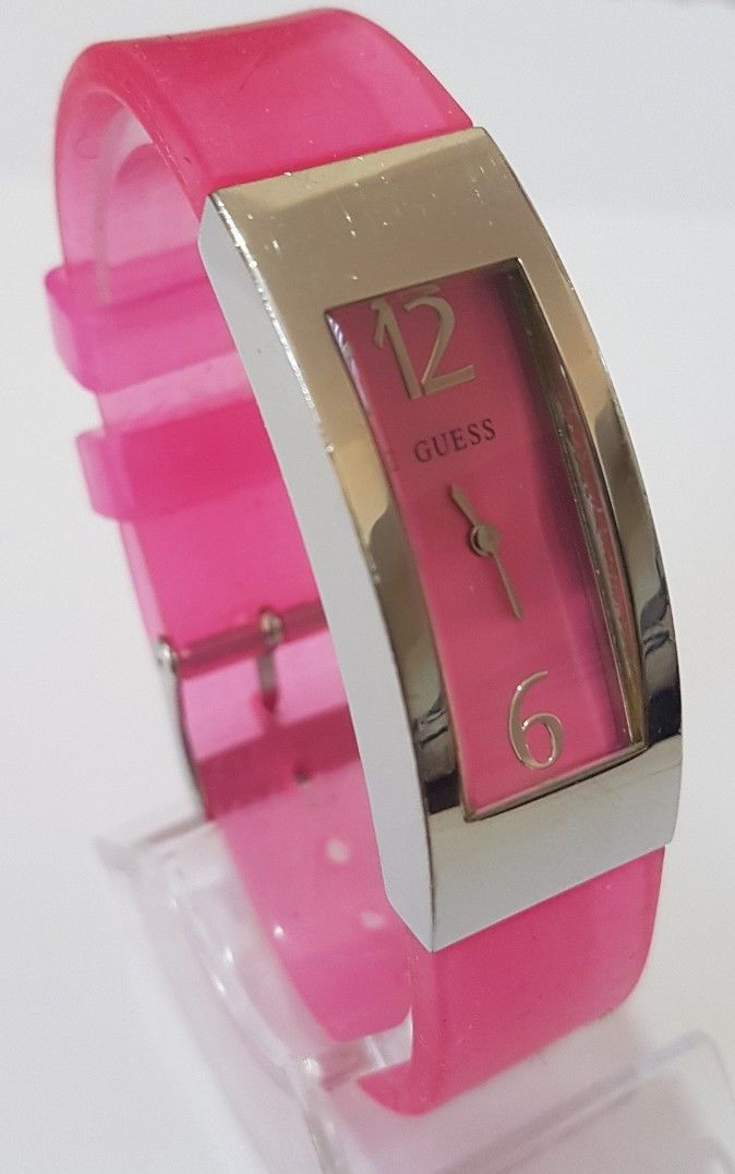 Pin on Montre Guess