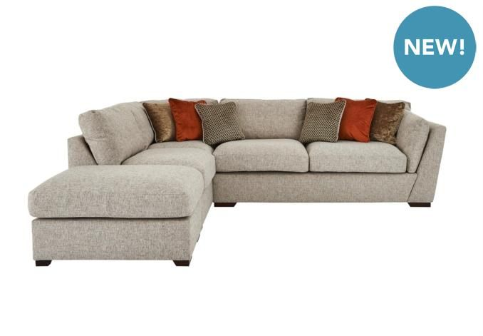 Style Quality And Value You Can Have It All The Bailey Collection Of Corner Sof Leather Corner Sofa Leather Corner Sofa Living Room Corner Sofa Living Room