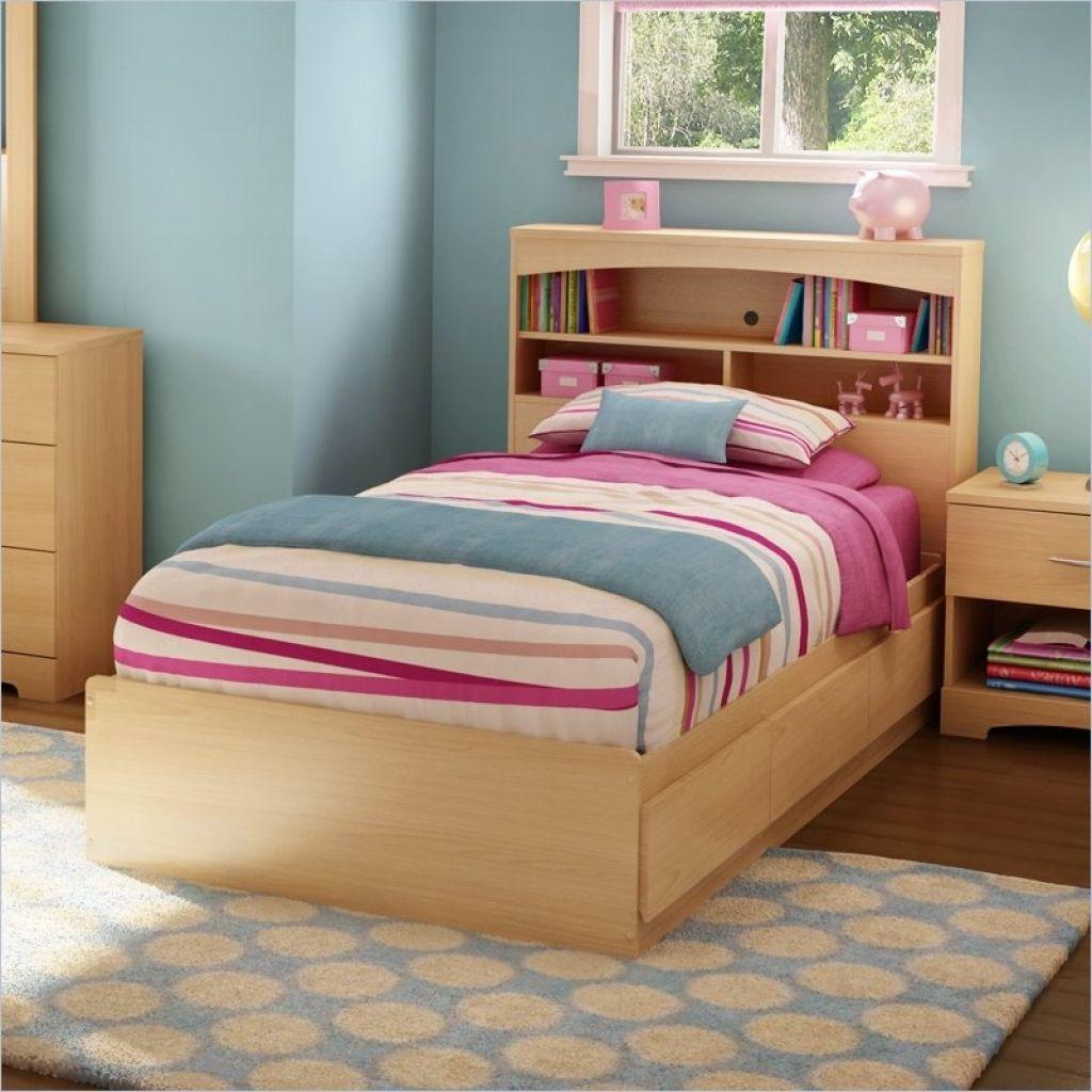 Kleinkind Twin Bed Frame Ein Bettrahmen ist ein integraler Teil von ...