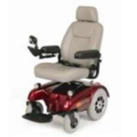 Rascal Viva 301 Powerchair Powerchair Archive 3199 00 Electric Wheelchair Electricity Mobile
