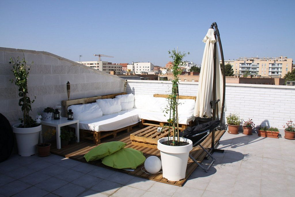 Chill Out Terrace April El Mejor Atardecer Terraza Chill Out