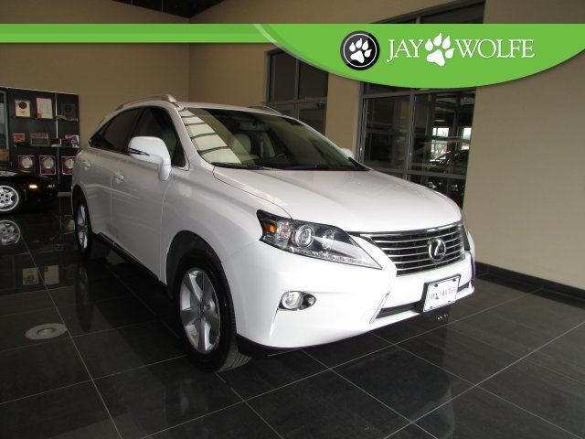 Used 2015 Lexus RX 350 4D Sport Utility For Sale   Only $28,757. Visit Jay