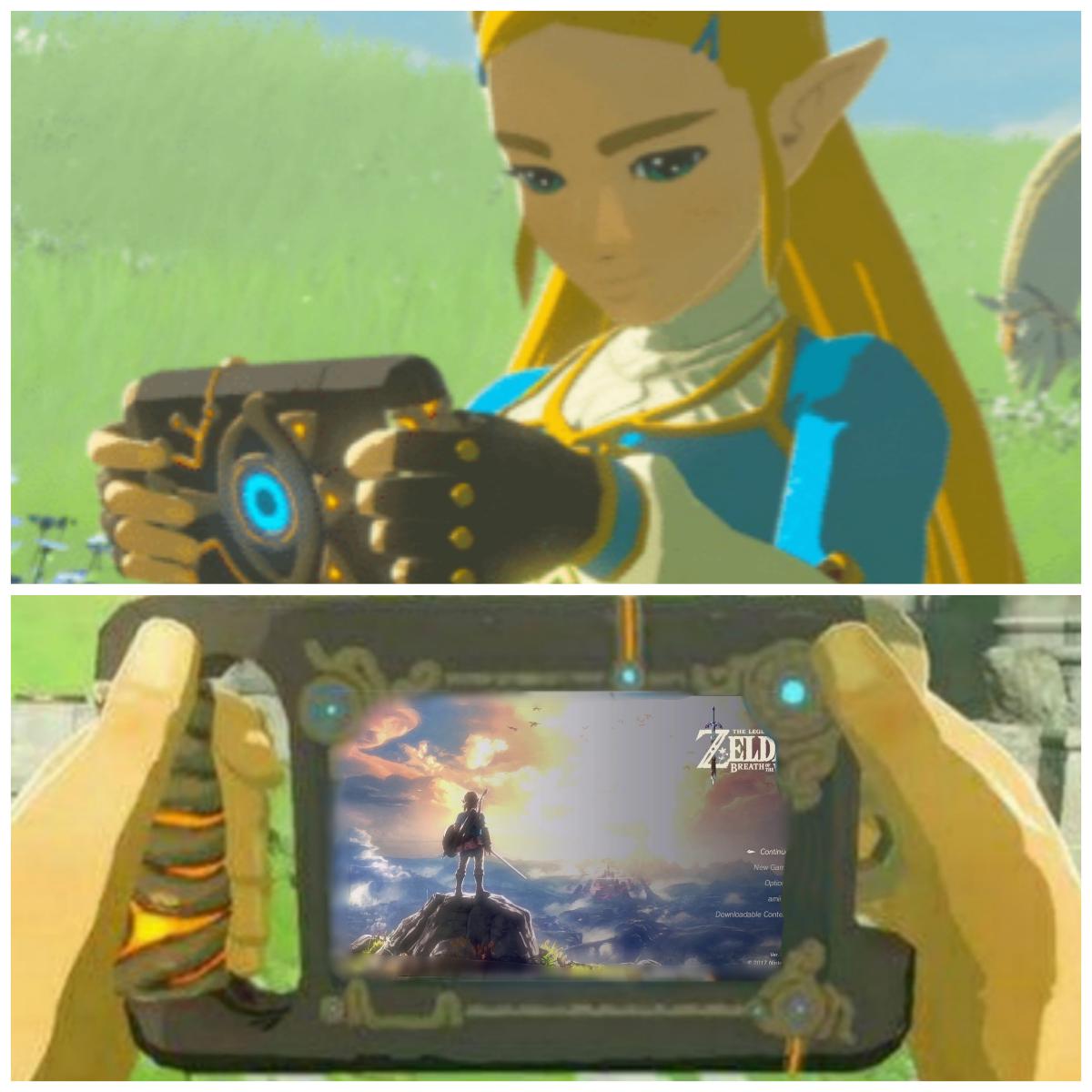 Zelda Is A Boy And You Play As Him Visit Blazezelda Tumblr Com Game Pictures Zelda Art Legend Of Zelda Breath