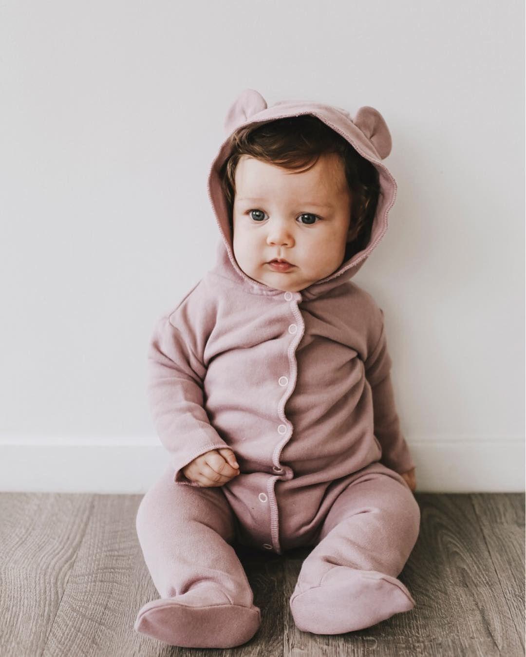 b9e304845 Jamie Kay AW17 Baby Bear Suits