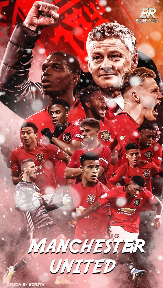 Manchester United Manchester United Wallpapers Iphone Manchester United Poster Manchester United Art