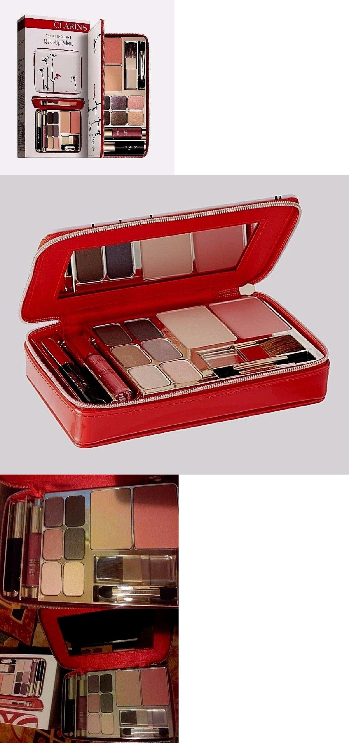 Makeup Sets and Kits Clarins Travel Exclusive Makeup
