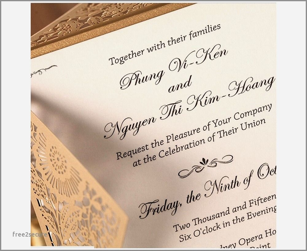 77 Unique Together With Their Families Wedding Invitation Wording Wedding Invitation Card Design Wedding Invitation Templates Rustic Wedding Invitation Kits