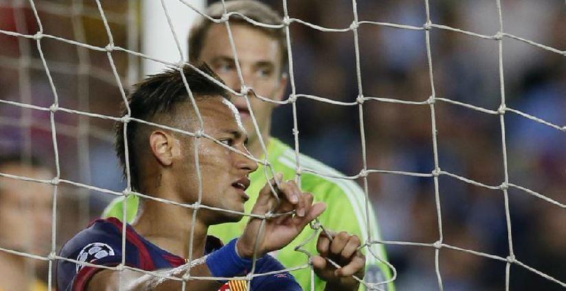 Marca In English On Twitter Neymar Neymar Jr Champions League