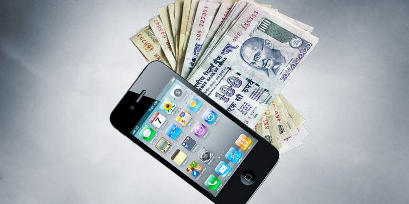 Top 5 mobile wallet apps in India Best free apps, App