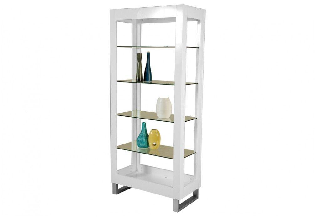 Ice Large Display Cabinet Super Amart